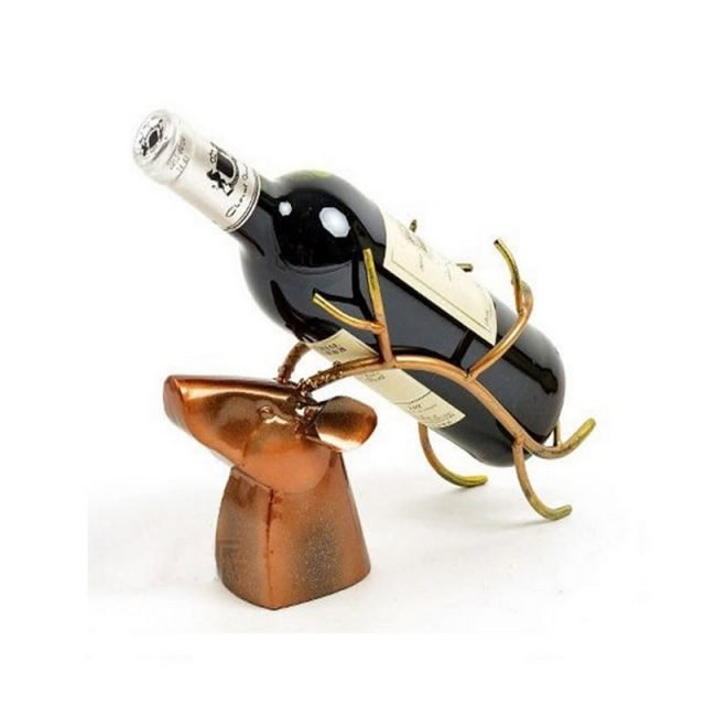 Wine Bottle Holders (8 Models Available)