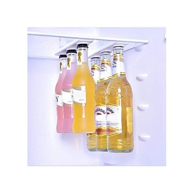 Refrigerator Magnet Beer Holder 6 Bottles