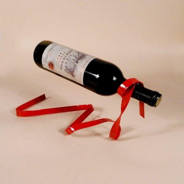 Wine Bottle Holder (5 Models Available)