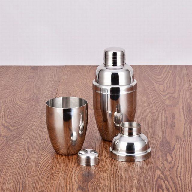 Cocktail Shaker 250/350/550/750ml