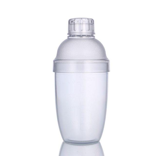 Plastic Cocktail Shaker 350/530/700/1000ml