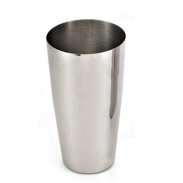 Boston Shaker with Recipe Glass 500/800ml