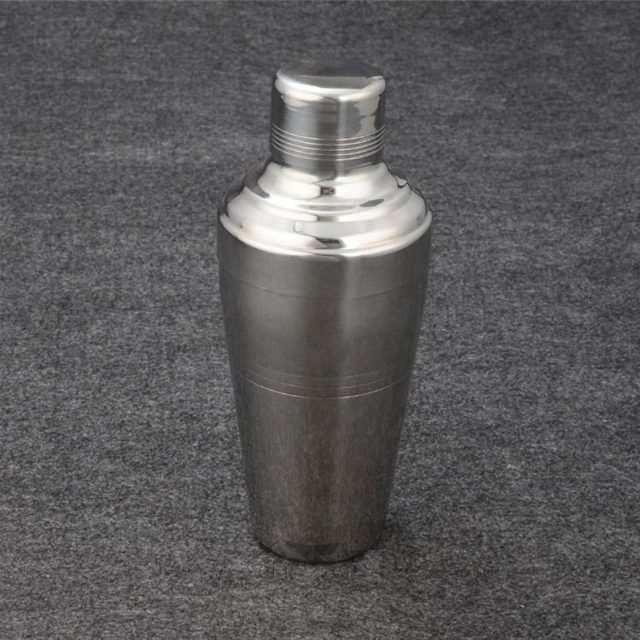 Cocktail Shaker 410/510ml (5 colors)