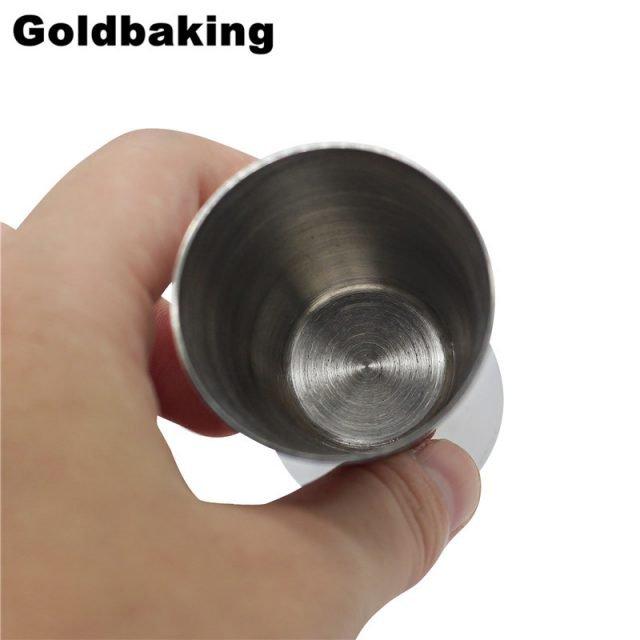 Cocktail Measuring Jigger 20/30ml-20/40ml-25/50ml