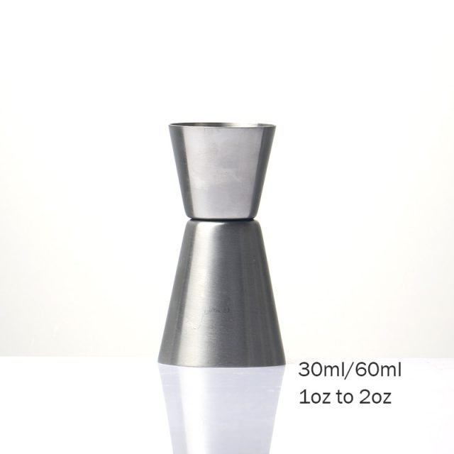 Cocktail Measuring Cups 20/40-30/60-50/80-30/50ml