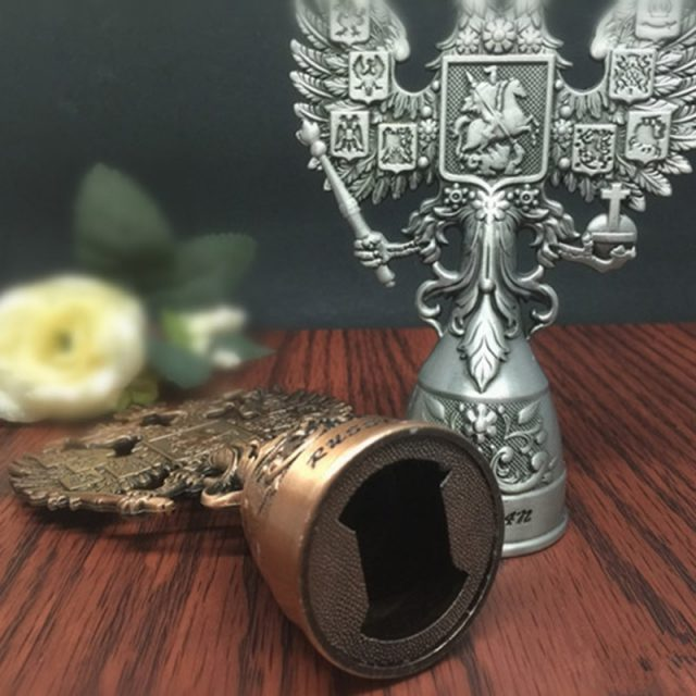 Russian Style Eagle Bottle Opener