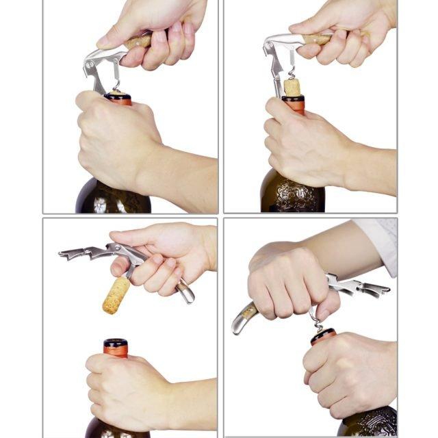All-In-One Bottle Opener