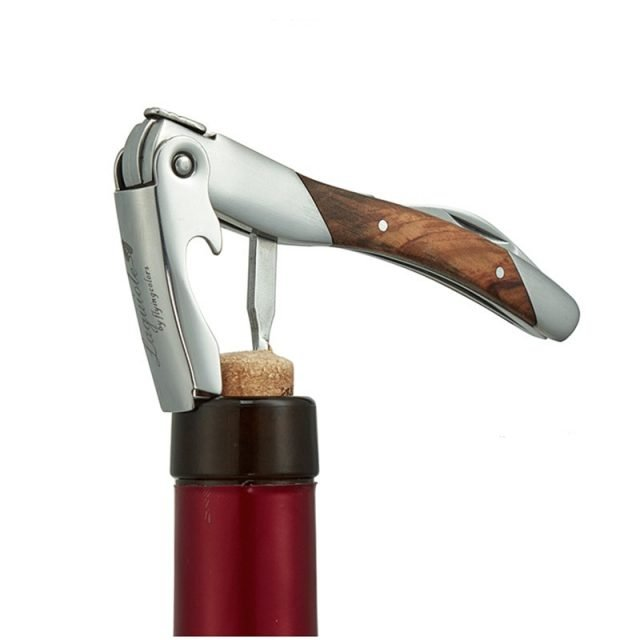 Wine Bottle Opener with Gift Box (6 Different Handles Available)