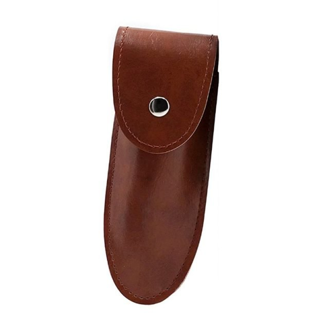 Wine Bottle Opener with Leather Bag (3 Designs Available)