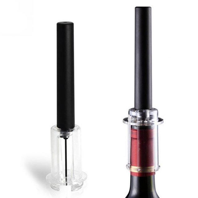 Air Pump Pressure Bottle Opener