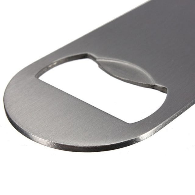 Mini Durable Bottle Opener 10/25/50Pcs
