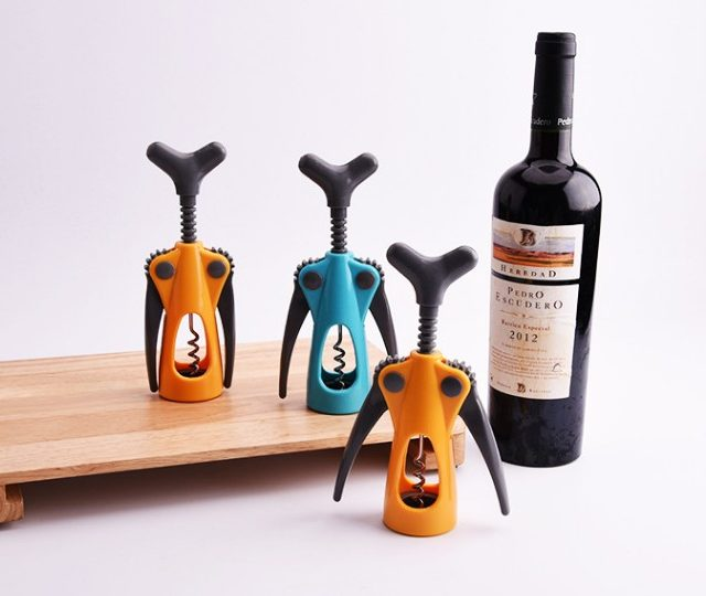 ABS Stainless Steel Bottle Opener