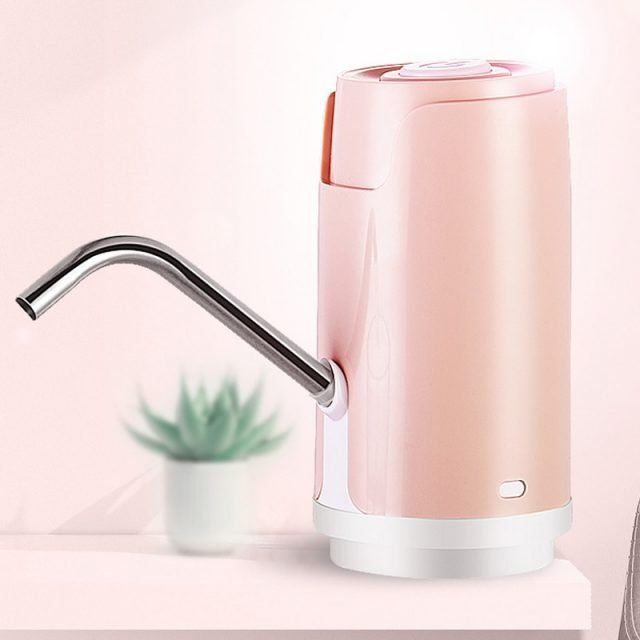 ZILU Rechargeable Electric Water Dispenser