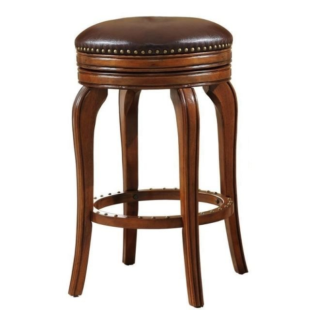 Wooden Bar Chair (19 Models Available)