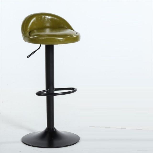 Vintage Bar Stool (22 Models Available)