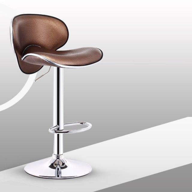 Stylish Bar Stool (23 Models Available)