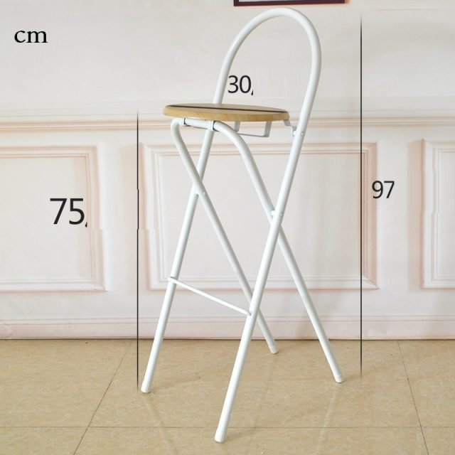 Basic Bar Chair (25 Models Available)
