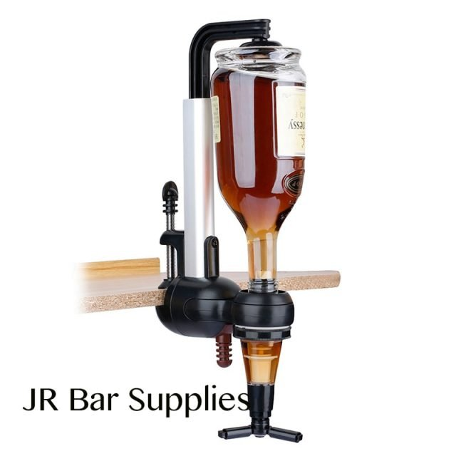 JR Drink Dispenser Bottle Stand
