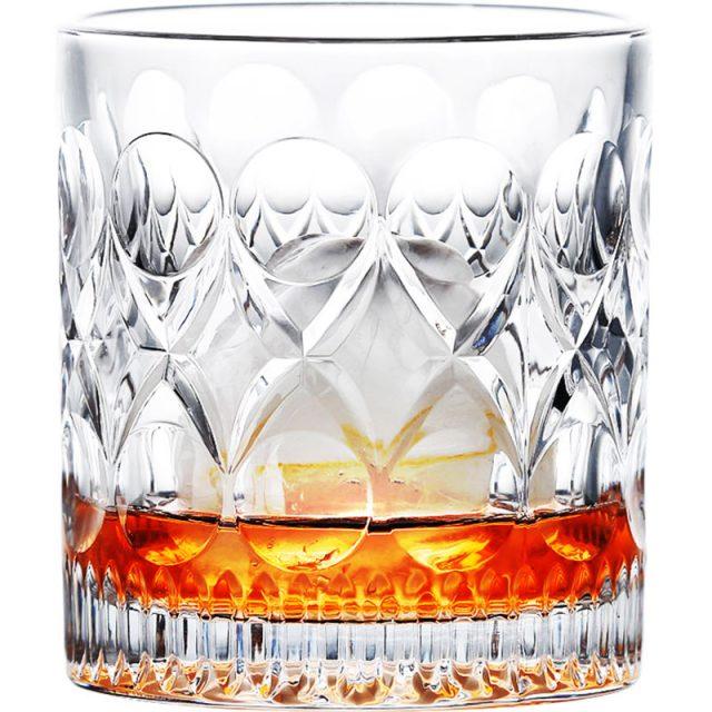 Durable Fashion Bourbon or Cocktail Glass
