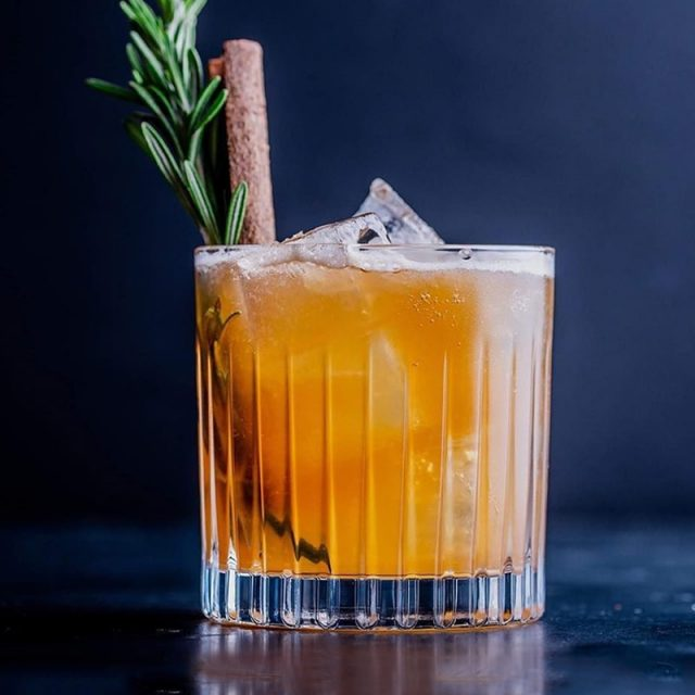 4PCS Set Classic Whiskey Glasses
